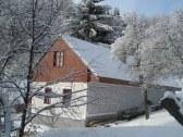 Chalupa U KAVICKÝCH - Brestovec - MY #5