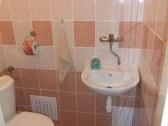 WC prízemie