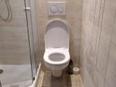 WC k obývačke