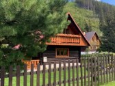 Chata KOSATEC pri Čertovici - Vyšná Boca #7