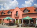 Penzión-pizzeria CASTEL, Podhájska