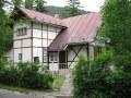 Villa ZDENKA, Tatranská Kotlina