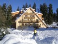Ski apartmány SPIEŽOVEC, Donovaly - BB