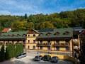 Horský hotel EVA, Svätý Jur