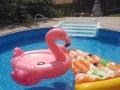 Ubytovanie s bazénom TATIANA, Liptovský Trnovec