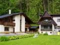 Ubytovanie Žember - chata, apartmán, štúdiá, Demänovská Dolina - LM