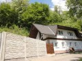 Chata nad jazerom, Hodruša - Hámre